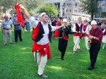 Albanian Dancers