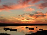 Sunrise At Nauset Marsh 003a