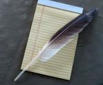 Opining Quill Response